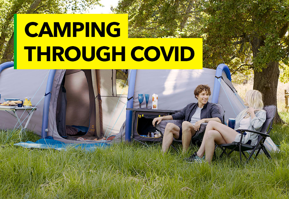 Camping Through COVID | Your Questions Answered