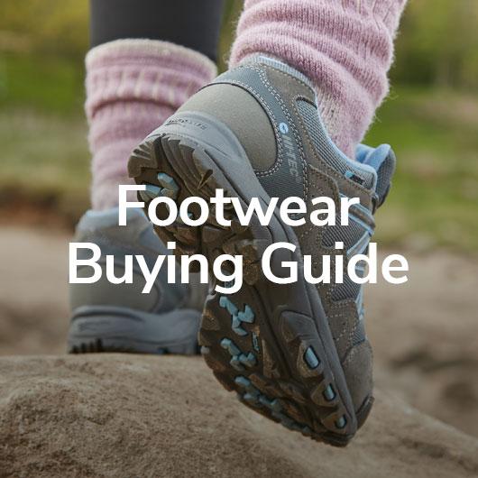 Footwear Buying Guide