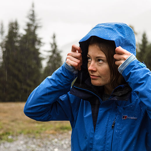 Shop Women's Waterproofs