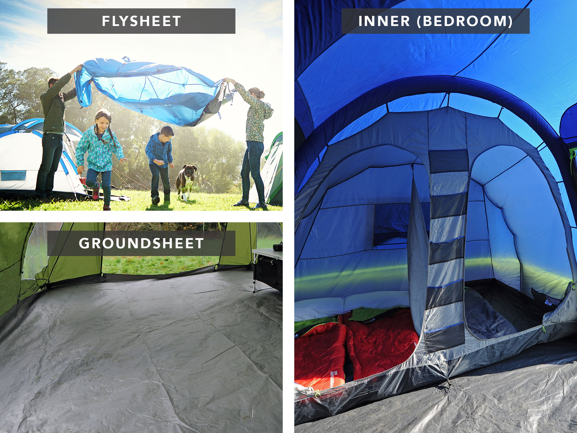 Tent Features 1