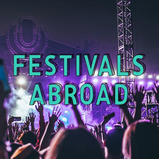 Festivals Abroad