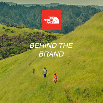 Behind The Brand The North Face