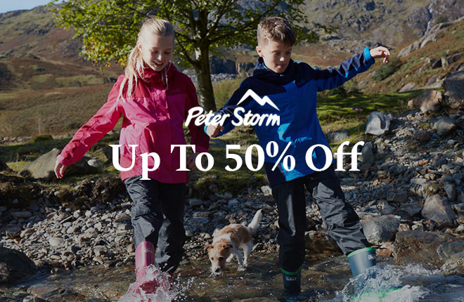 Peter Storm Up To 50% Off