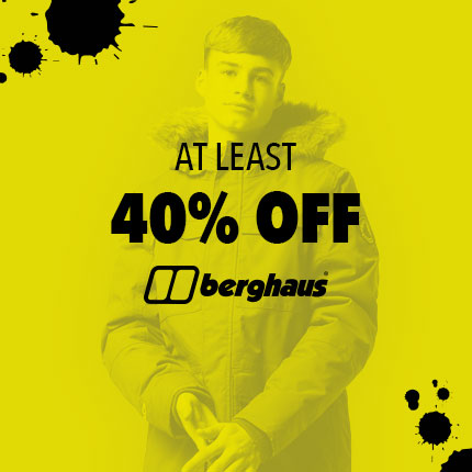 Berghaus Kids' Collection