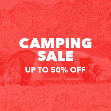 Camping Sale